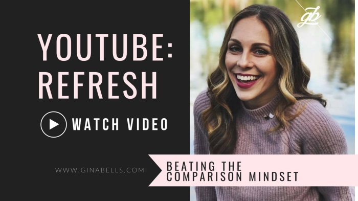 Youtube Refresh Template-comparison mindset